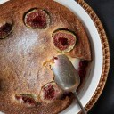 View full post - fig clafoutis